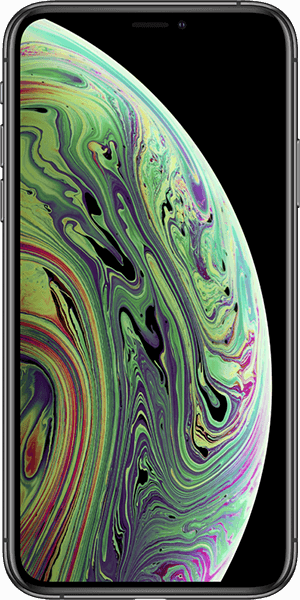 PremiumSIM LTE S + Apple iPhone XS 64 GB Space Grau – 37,99 EUR monatlich