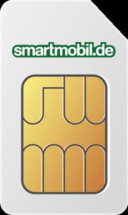 smartmobil.de LTE Prepaid 6 Cent + Flat S