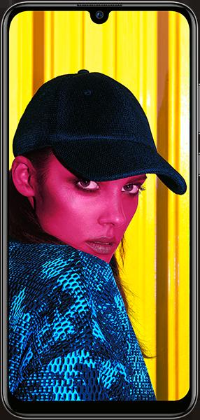 PremiumSIM LTE XL + HUAWEI P smart 2019 Midnight Black – 19,99 EUR monatlich