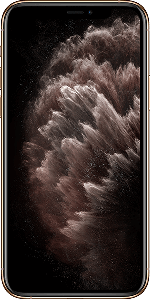 PremiumSIM LTE XL + Apple iPhone 11 Pro Max 512GB Gold – 71,99 EUR monatlich