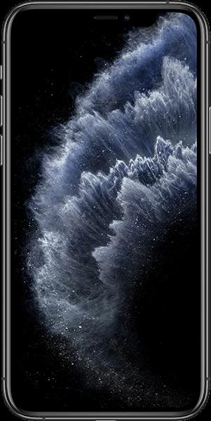 PremiumSIM LTE XL + Apple iPhone 11 Pro Max 512GB Space Grau – 71,99 EUR monatlich
