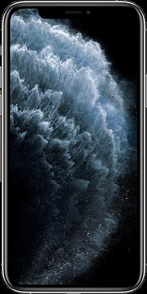 PremiumSIM LTE XL + Apple iPhone 11 Pro Max 512GB Silber – 71,99 EUR monatlich