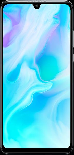 PremiumSIM LTE XL + HUAWEI P30 lite Black – 20,99 EUR monatlich