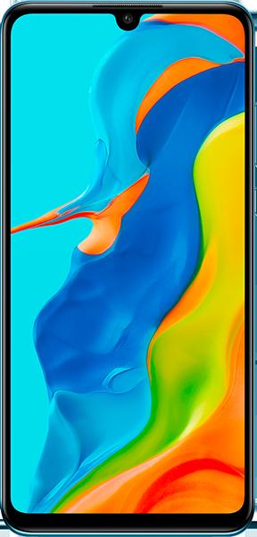 PremiumSIM LTE XL + HUAWEI P30 lite New Edition Breathing Crystal – 28,99 EUR monatlich