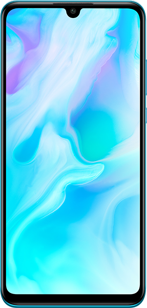 PremiumSIM LTE XL + HUAWEI P30 lite Peacock Blue – 20,99 EUR monatlich