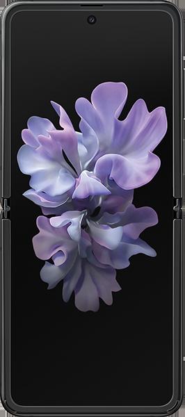 PremiumSIM LTE XL + Samsung Galaxy Z Flip Mirror Black – 66,99 EUR monatlich