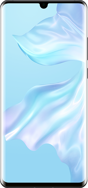 PremiumSIM LTE XL + HUAWEI P30 Pro 128GB Black – 35,99 EUR monatlich
