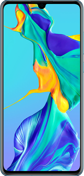 PremiumSIM LTE XL + HUAWEI P30 Breathing Crystal – 32,99 EUR monatlich