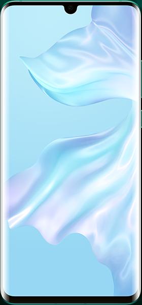 PremiumSIM LTE XL + HUAWEI P30 Pro 128GB Aurora – 35,99 EUR monatlich