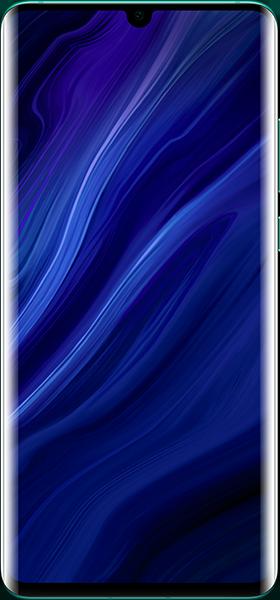 PremiumSIM LTE XL + HUAWEI P30 Pro New Edition Aurora – 38,99 EUR monatlich