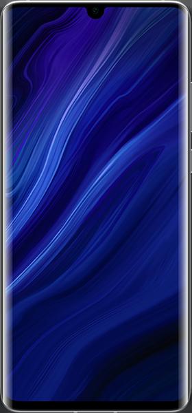 PremiumSIM LTE XL + HUAWEI P30 Pro New Edition Silver Frost – 33,99 EUR monatlich