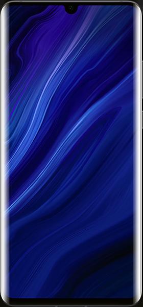 PremiumSIM LTE XL + HUAWEI P30 Pro New Edition Black – 33,99 EUR monatlich