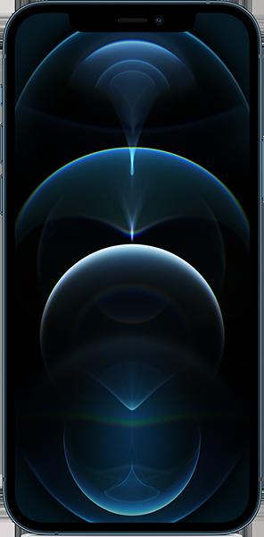 PremiumSIM LTE XL + Apple iPhone 12 Pro 512GB Pazifikblau – 78,99 EUR monatlich