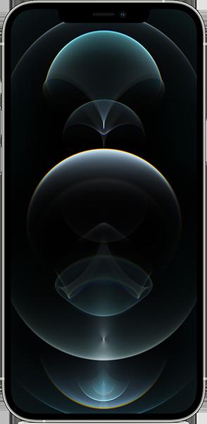 PremiumSIM LTE XL + Apple iPhone 12 Pro Max 256GB Silber – 72,99 EUR monatlich