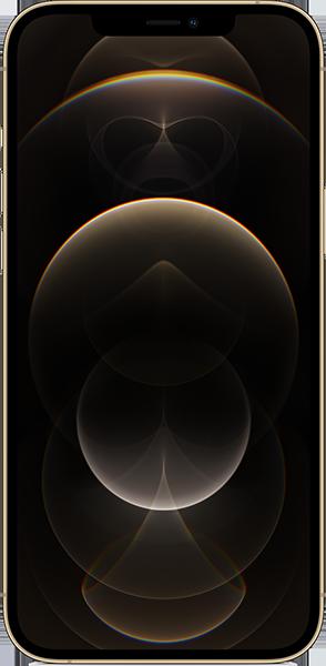 PremiumSIM LTE XL + Apple iPhone 12 Pro Max 256GB Gold – 72,99 EUR monatlich