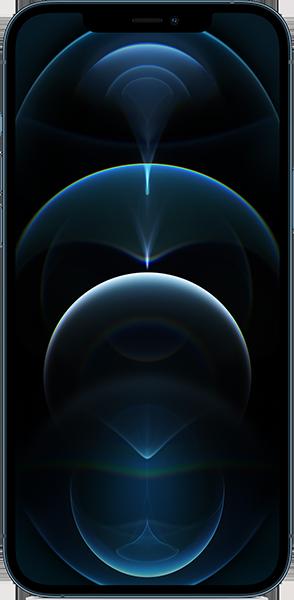 PremiumSIM LTE XL + Apple iPhone 12 Pro Max 256GB Pazifikblau – 72,99 EUR monatlich