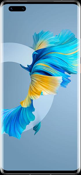PremiumSIM LTE XL + HUAWEI Mate40 Pro Black – 49,99 EUR monatlich