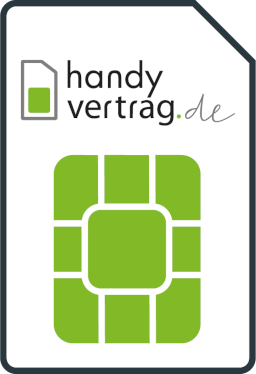 handyvertrag.de LTE All 8 GB