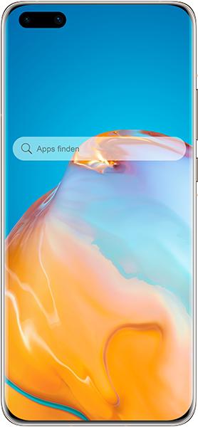PremiumSIM LTE XL + HUAWEI P40 Pro Blush Gold – 41,99 EUR monatlich